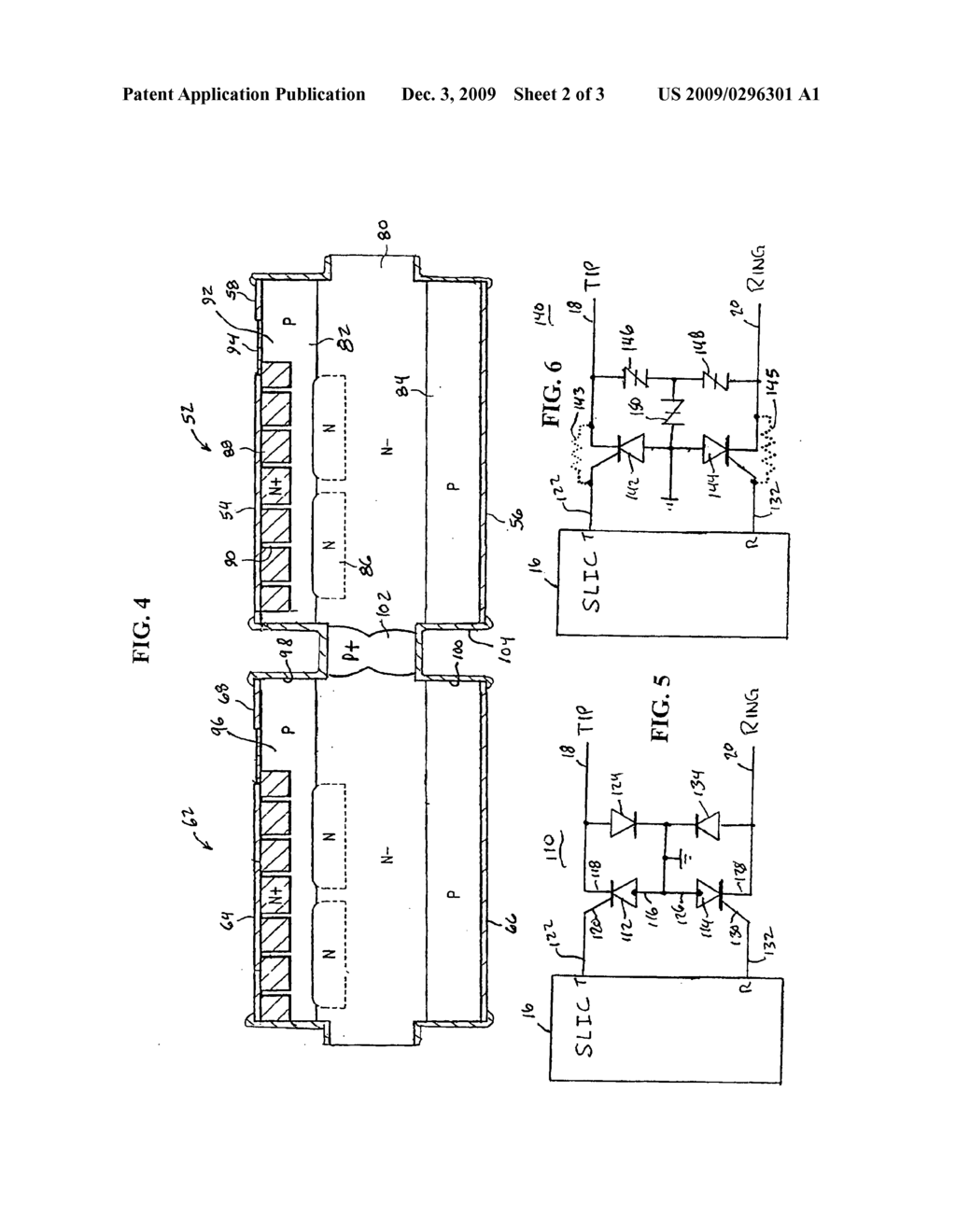 [WRG-7792] Telephone Schematic