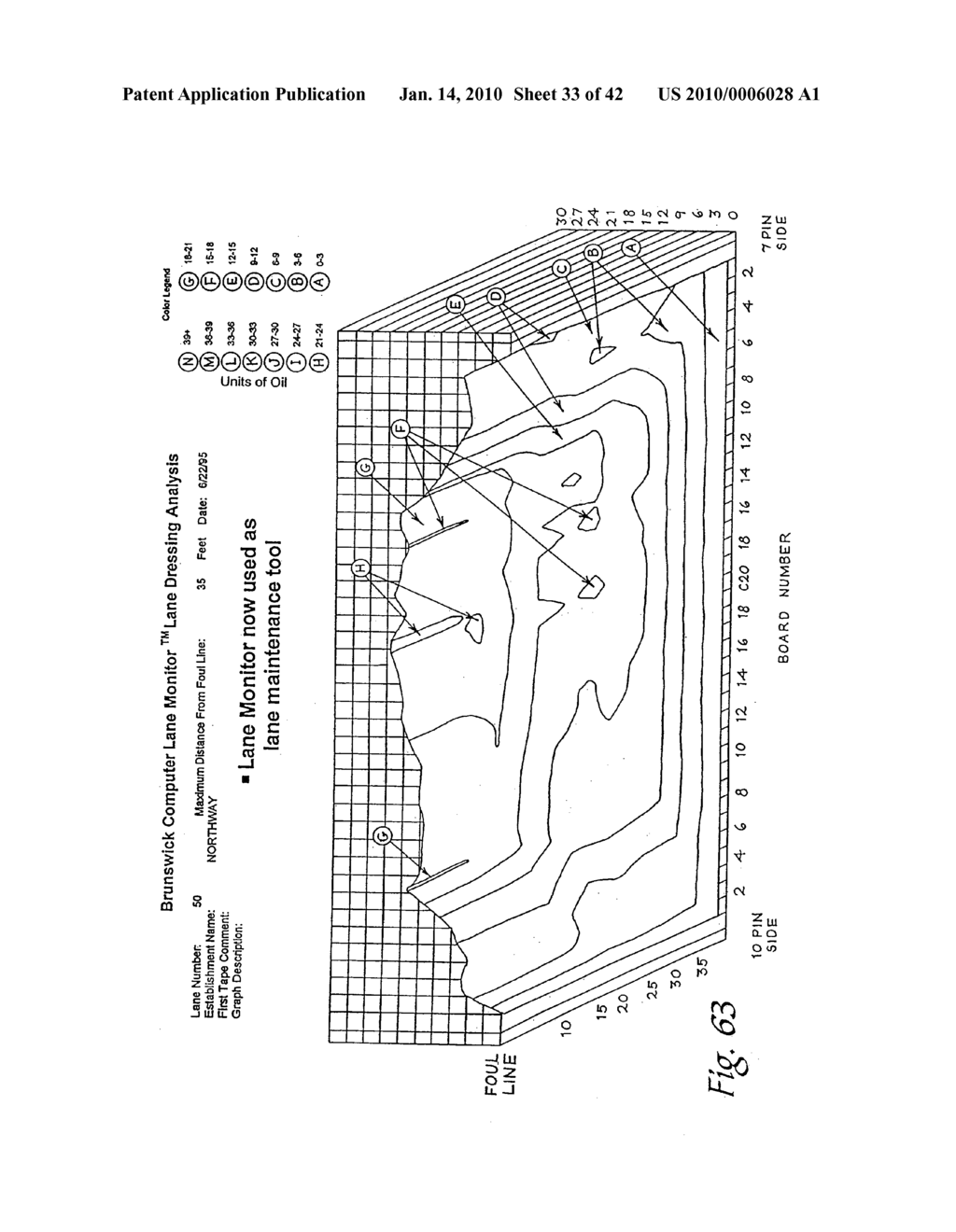 hight resolution of apparatus and method for conditioning a bowling lane using precision delivery injectors diagram schematic and image 34
