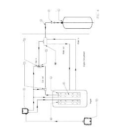 system for supply of lpg methane ammonia and gas in general for petrol or diesel engines with electronic pressure regulator for continuous variation of  [ 1024 x 1320 Pixel ]