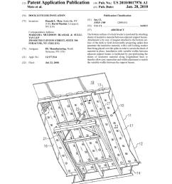dock leveler insulation diagram schematic and image 01 dock leveler brush seals dock leveler schematic [ 1024 x 1320 Pixel ]