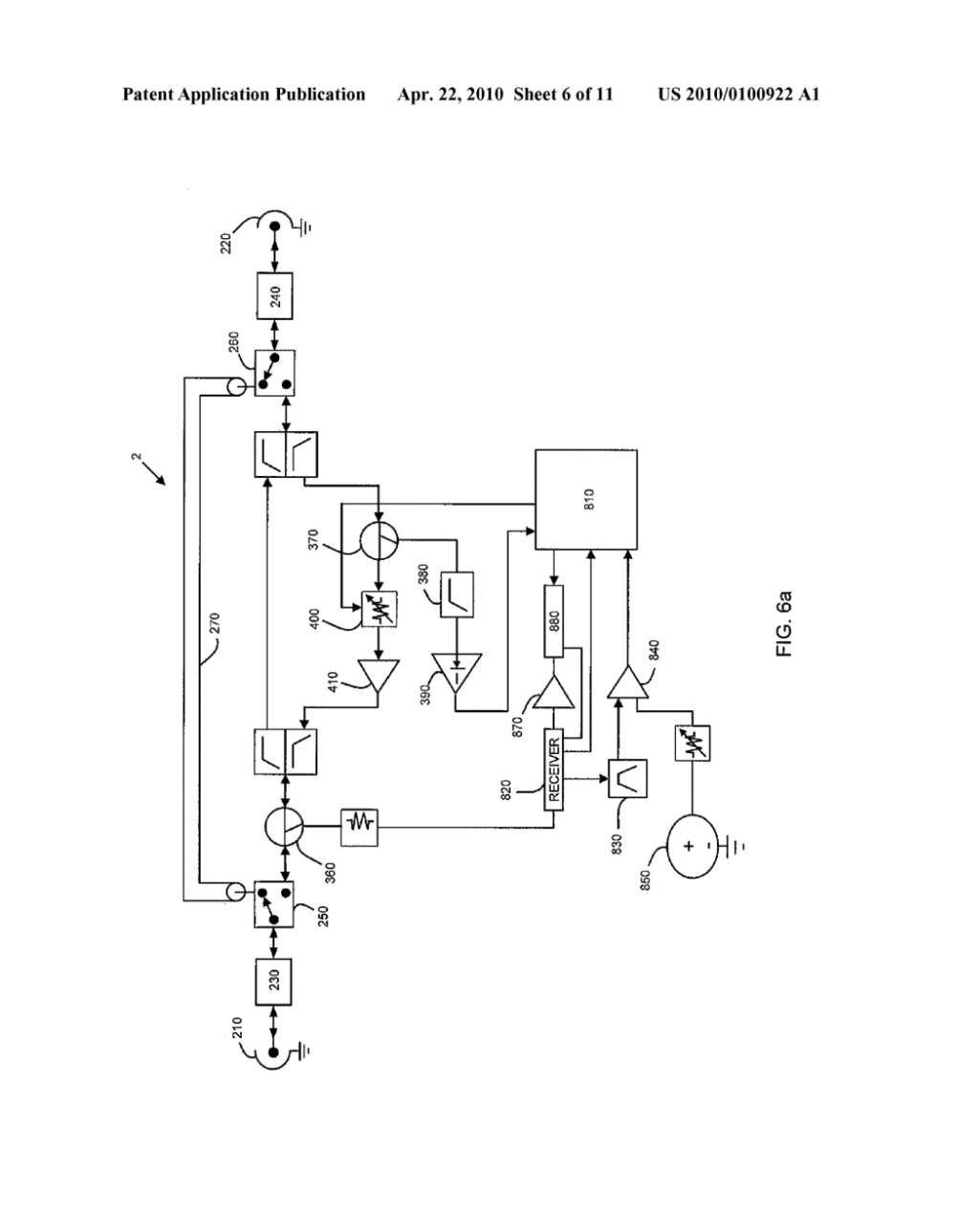 medium resolution of downstream output level and or output level tilt compensation device between catv distribution system and catv user diagram schematic and image 07