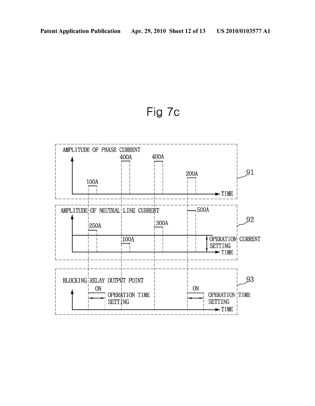 hight resolution of apparatus and method for preventing reverse power flow of over current relay diagram schematic and image 13