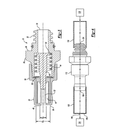 positive crankcase ventilation valve assembly with a vacuum pulsation dampener diagram schematic and image 03 [ 1024 x 1320 Pixel ]