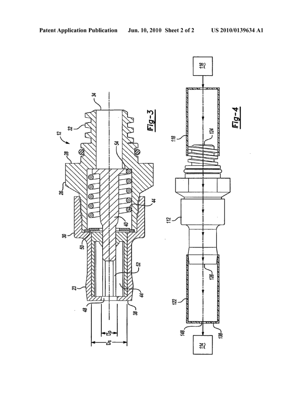 medium resolution of positive crankcase ventilation valve assembly with a vacuum pulsation dampener diagram schematic and image 03