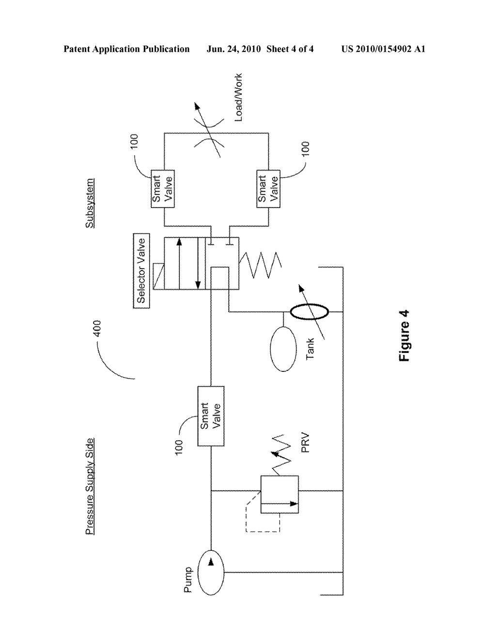 shut off valve diagram