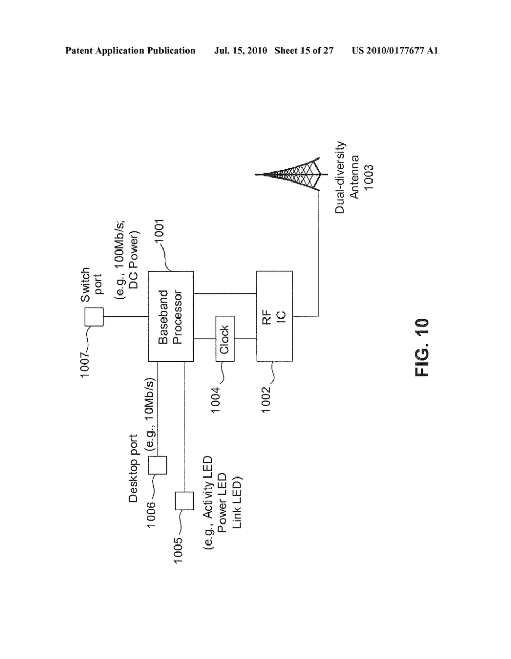 medium resolution of distributed mac architecture for wireless repeater diagram schematic and image 16