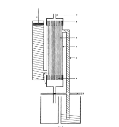 capillary membrane filter with manually activated backwash pump diagram schematic and image 04 [ 1024 x 1320 Pixel ]
