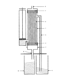 capillary membrane filter with manually activated backwash pump diagram schematic and image 05 [ 1024 x 1320 Pixel ]