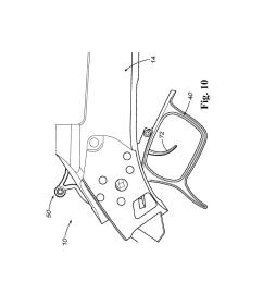 break action firearm and trigger mechanism diagram schematic and image 11 [ 1024 x 1320 Pixel ]