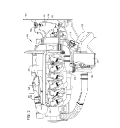 full time lean running aircraft piston engine diagram schematic and image 04 [ 1024 x 1320 Pixel ]