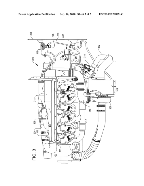 small resolution of full time lean running aircraft piston engine diagram schematic and image 04