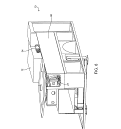 moveable side mounted fire truck hose bed diagram schematic and image 09 [ 1024 x 1320 Pixel ]
