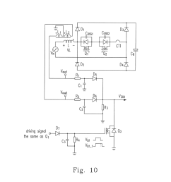 bridgeless pfc circuit for critical continuous current mode and controlling method thereof diagram schematic and image 14 [ 1024 x 1320 Pixel ]
