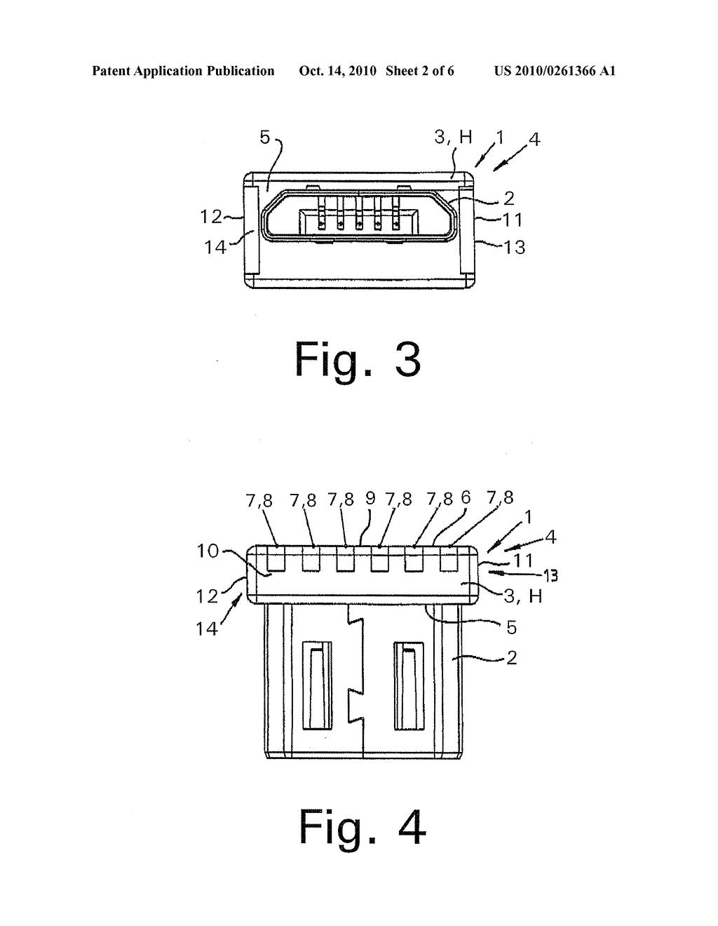 Micro Usb Kabel Schema