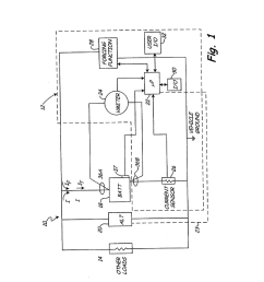automotive vehicle electrical system diagnostic device diagram schematic and image 02 [ 1024 x 1320 Pixel ]