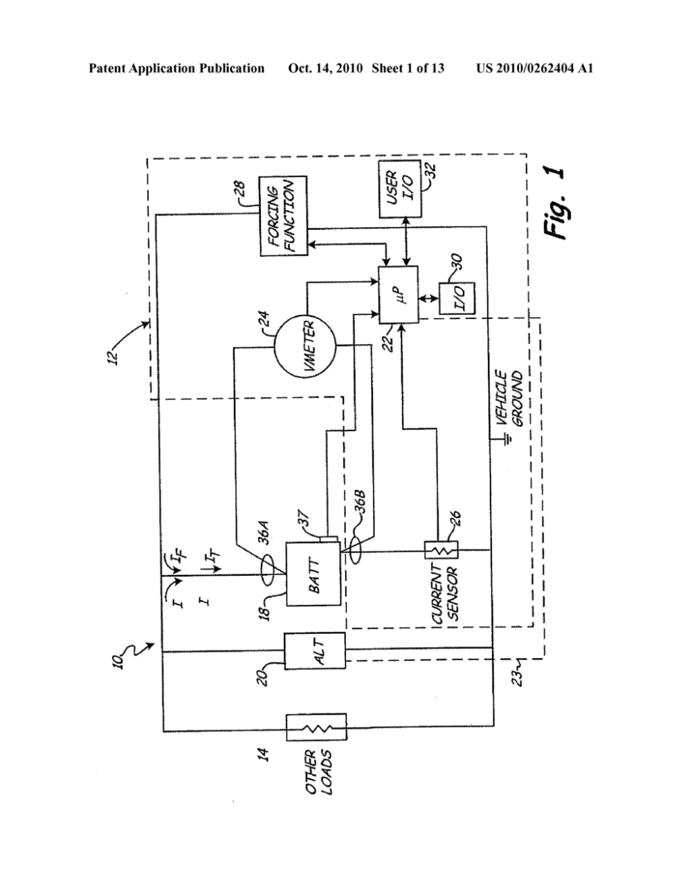 medium resolution of automotive vehicle electrical system diagnostic device diagram schematic and image 02