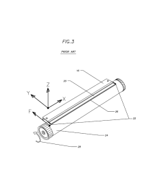 laser printer toner cartridge cleaning blade diagram schematic and image 04 [ 1024 x 1320 Pixel ]