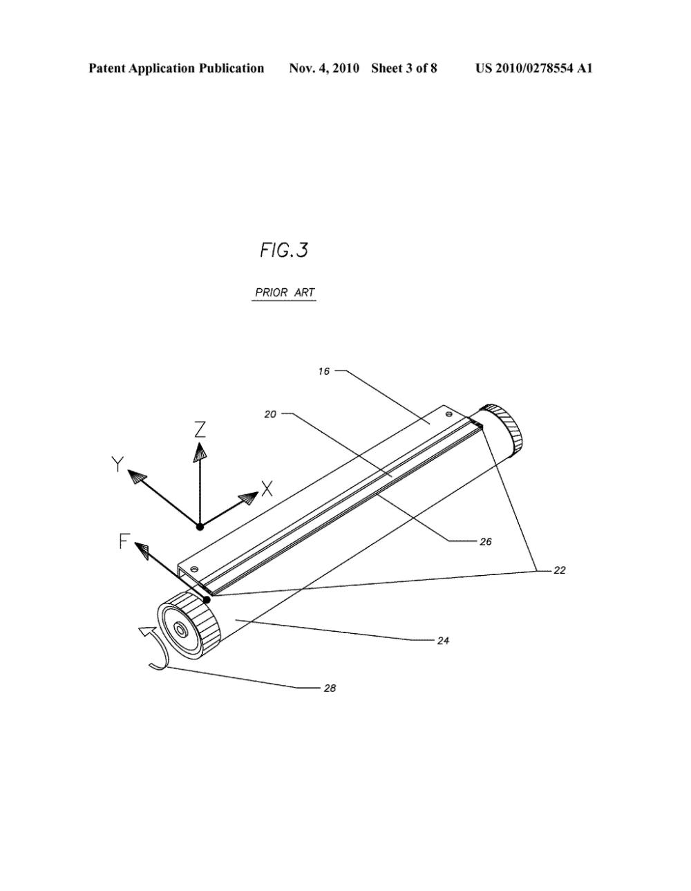 medium resolution of laser printer toner cartridge cleaning blade diagram schematic and image 04