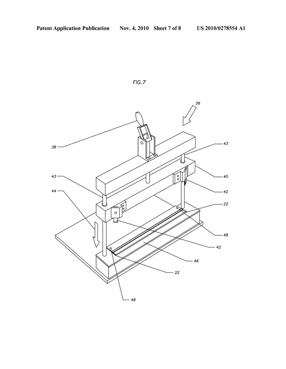 medium resolution of laser printer toner cartridge cleaning blade diagram schematic and image 08