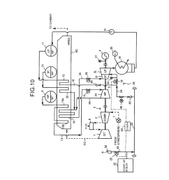 single shaft combined cycle power plant start up method an single shaft combined cycle power plant diagram schematic and image 11 [ 1024 x 1320 Pixel ]
