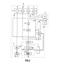 electrical power supply circuit in an aircraft for electrical equipment including a de icing circuit diagram schematic and image 03 [ 1024 x 1320 Pixel ]