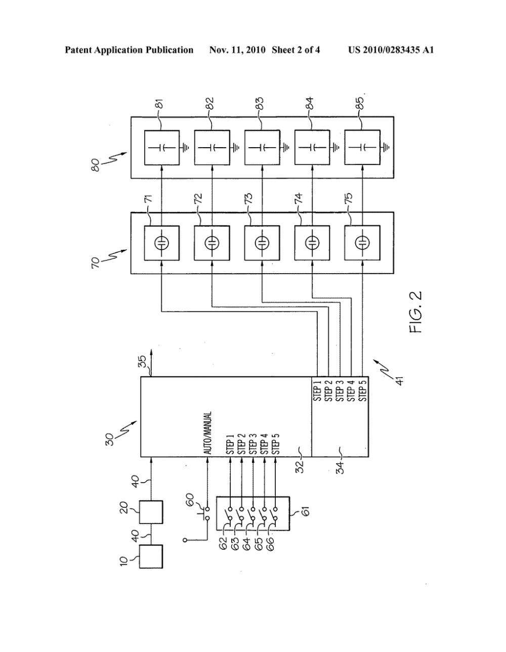 medium resolution of capacitor bank schematic 28 images capacitor bank farid wiring a capacitor hard start capacitor wiring diagram