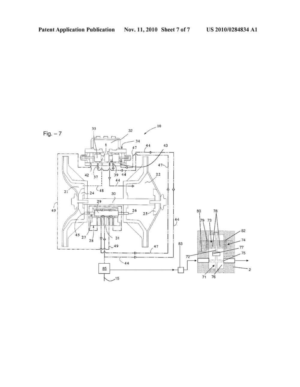 medium resolution of air operated diaphragm pump with electric generator diagram schematic and image 08