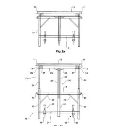 means of stripping concrete formwork from a concrete surface diagram schematic and image 03 [ 1024 x 1320 Pixel ]