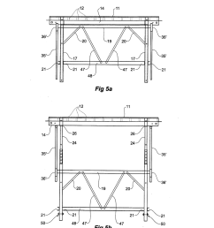 means of stripping concrete formwork from a concrete surface diagram schematic and image 06 [ 1024 x 1320 Pixel ]