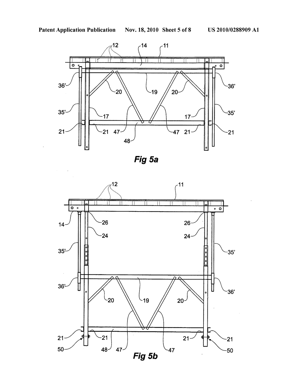 hight resolution of means of stripping concrete formwork from a concrete surface diagram schematic and image 06