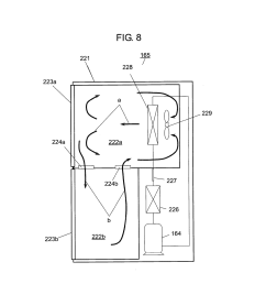 hermetic compressor and fridge freezer diagram schematic and image 09 [ 1024 x 1320 Pixel ]