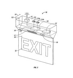 exit sign schematic wiring diagram todaysintelligent exit sign diagram schematic and image 03 exit [ 1024 x 1320 Pixel ]