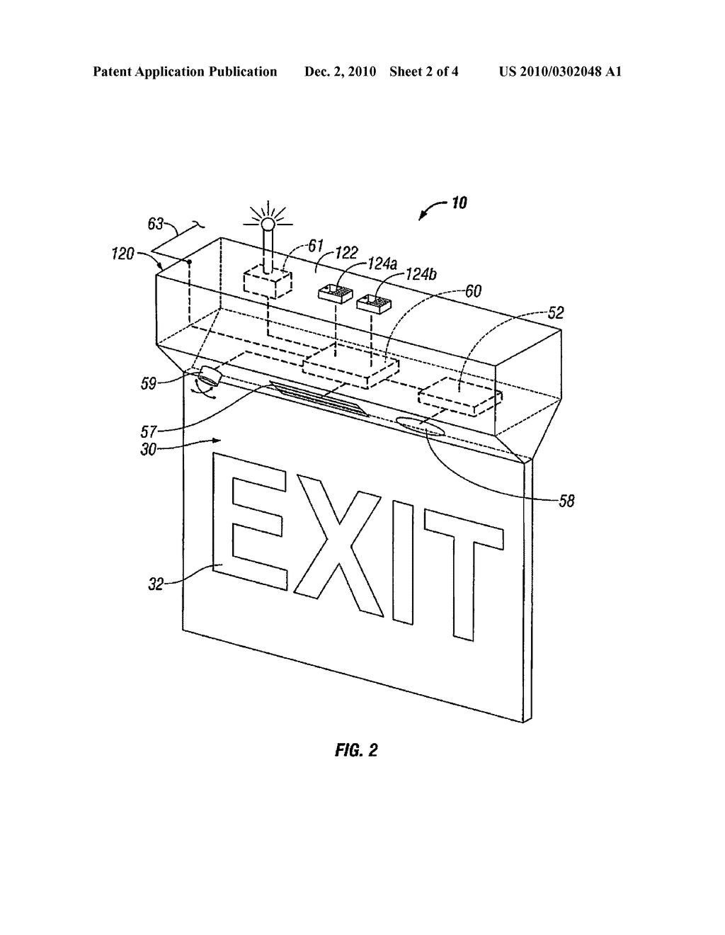 hight resolution of exit sign schematic wiring diagram todaysintelligent exit sign diagram schematic and image 03 exit