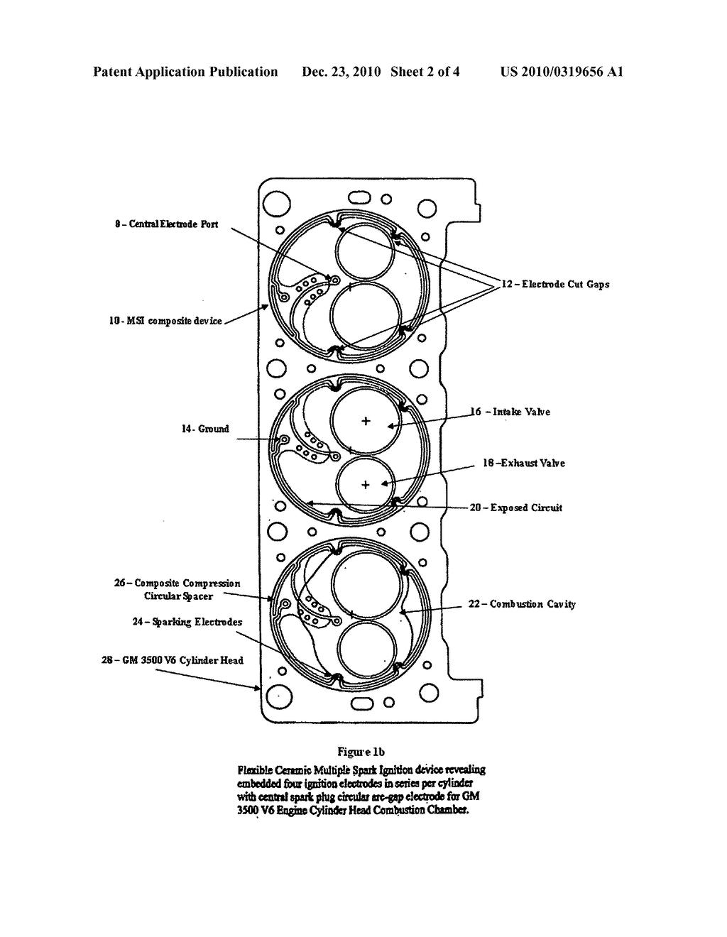Sel Engine Cylinder Head Diagram