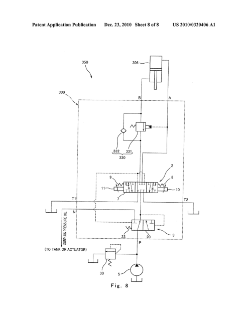 small resolution of pressure compensated electromagnetic proportional directional flow control valve diagram schematic and image 09