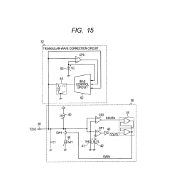 pulse width modulation circuit and voltage feedback class d amplifier circuit diagram schematic and image 16 [ 1024 x 1320 Pixel ]