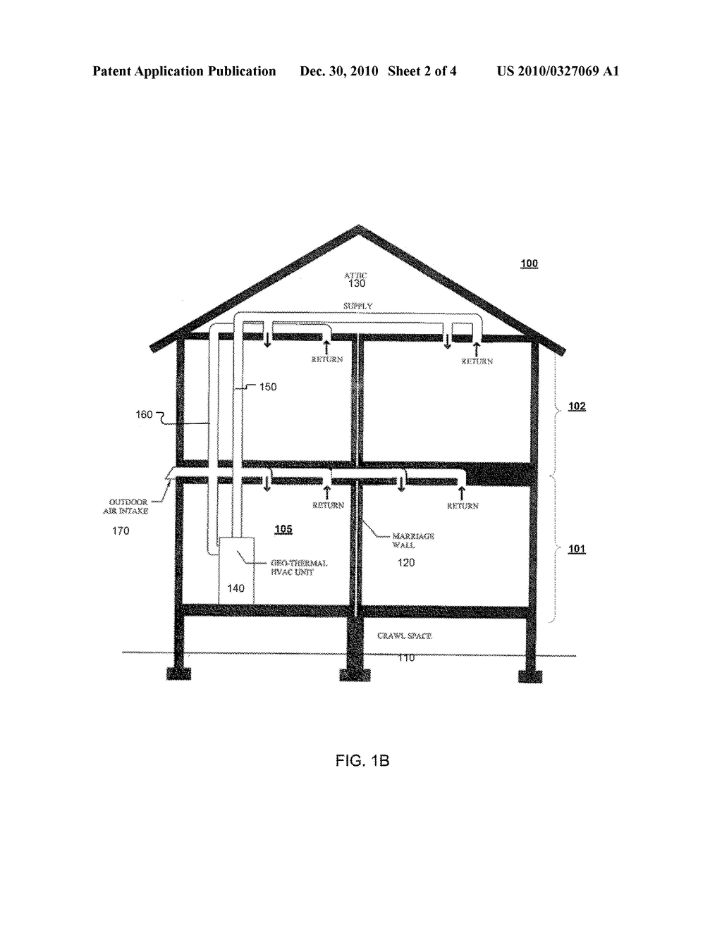 hight resolution of geothermal hvac system for modular buildings diagram schematic and image 03