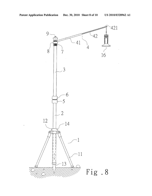 small resolution of light stand diagram