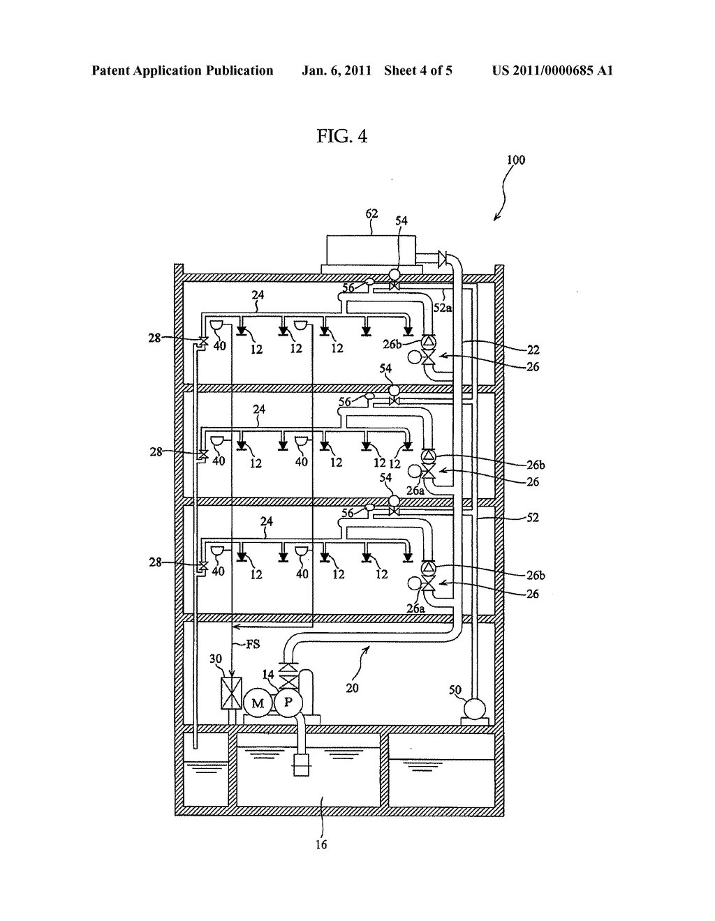 hight resolution of sprinkler circuit diagram wiring diagram online tractor system diagram dry type vacuum sprinkler system diagram