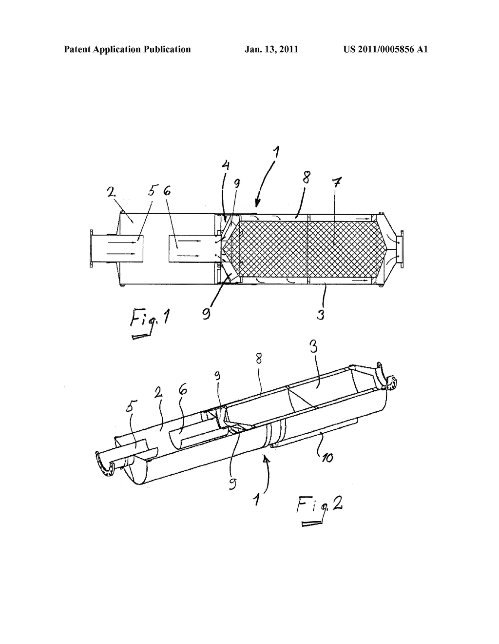 hight resolution of diagram exhaust