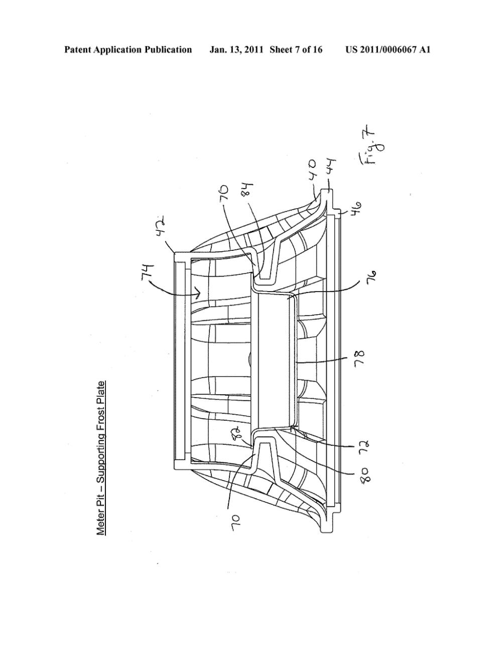 medium resolution of water frame diagram
