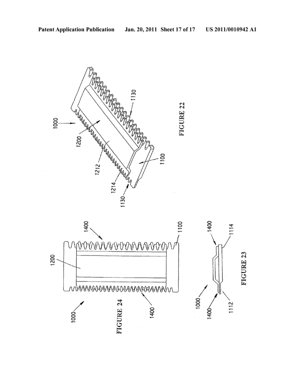 medium resolution of  hair trimmer arrangement nose hair trimmer attachment trimmer blade arrangement and manufacturing methods therefor diagram schematic and image 18