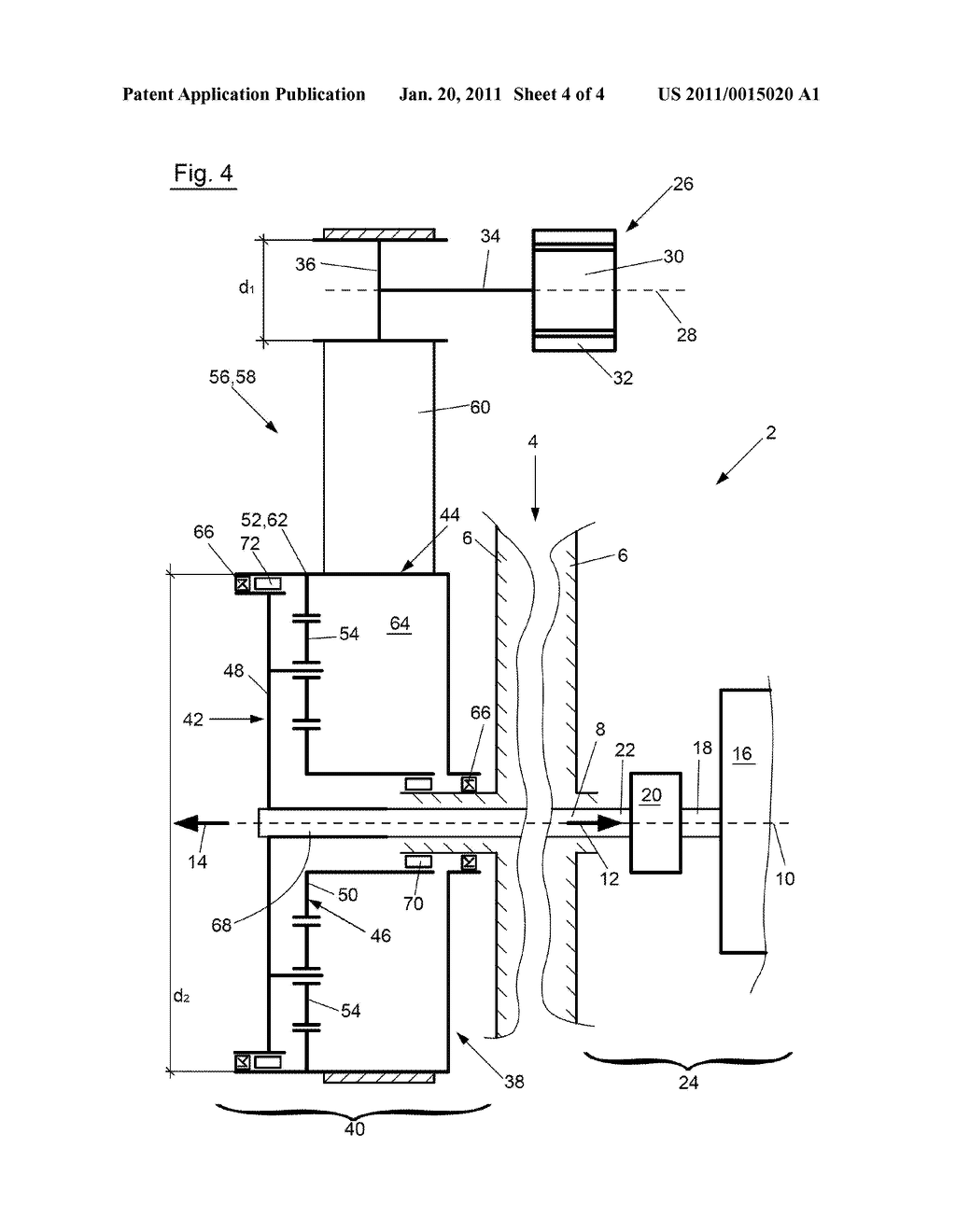 hight resolution of drivetrain with engine transmission planetary gear set and electric machine diagram schematic and image 05