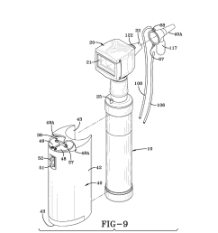 otoscope with attachable ear wax removal device diagram schematic and image 07 [ 1024 x 1320 Pixel ]