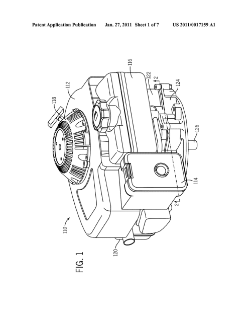 small resolution of overhead valve and rocker arm configuration for a small engine diagram schematic and image 02