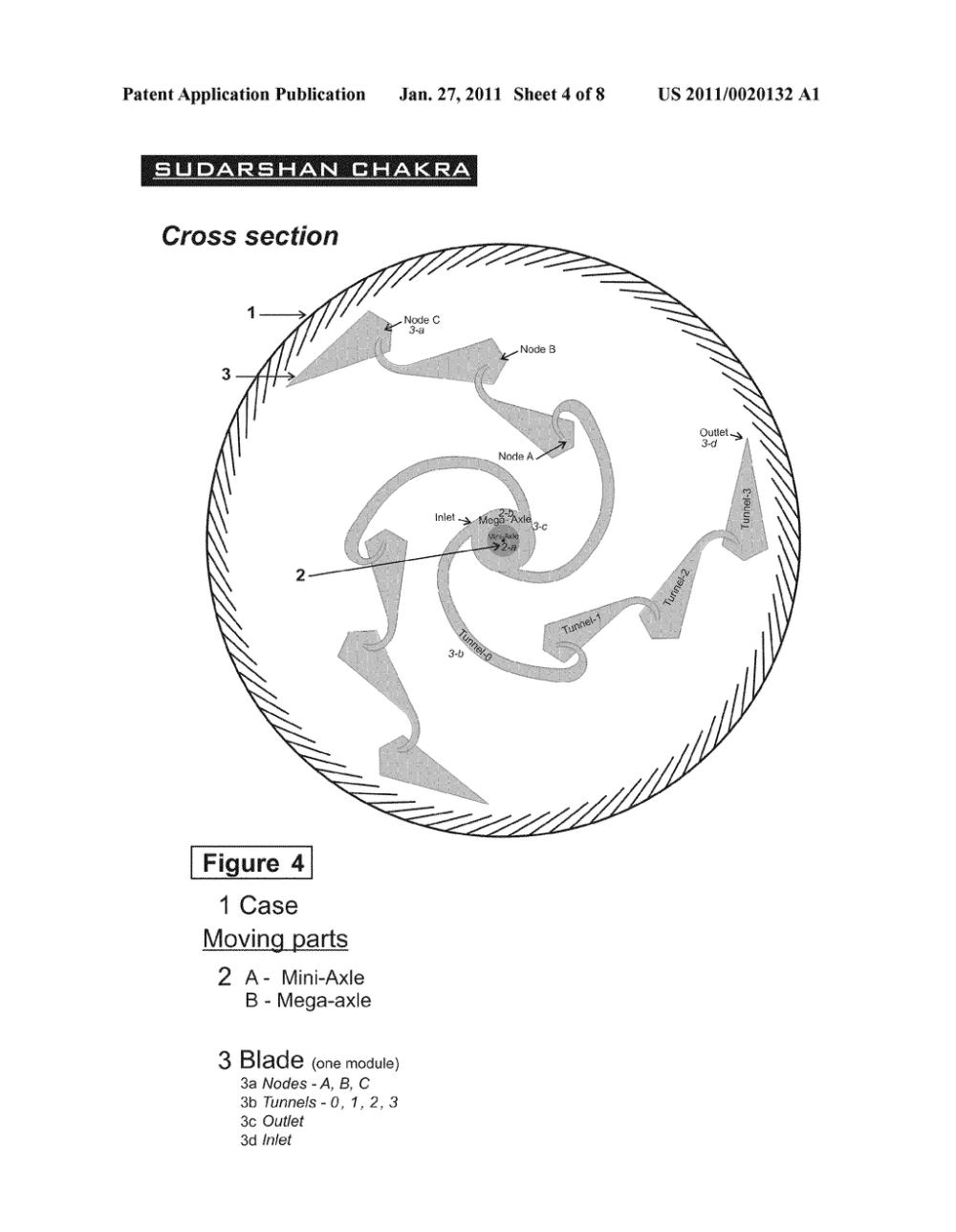 medium resolution of decompression machine sudarshan chakra su good darhan looking appearance chakra wheel diagram schematic and image 05