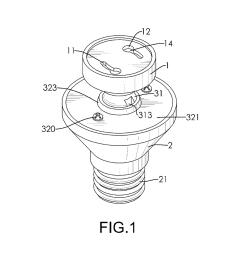 lamp socket diagram simple wiring schema automotive dash light socket diagram light bulb socket adapter diagram [ 1024 x 1320 Pixel ]
