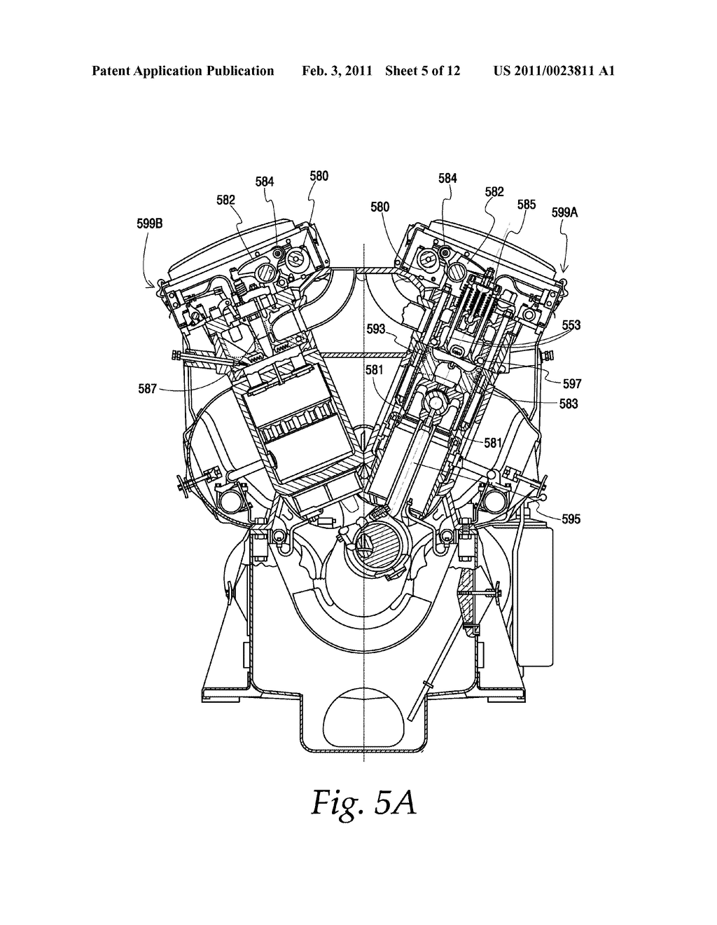 hight resolution of piston for a two stroke locomotive diesel engine having an egrpiston for a two stroke locomotive