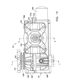 mounting of hydrostatic transmission for riding lawn mower diagram schematic and image 15 [ 1024 x 1320 Pixel ]