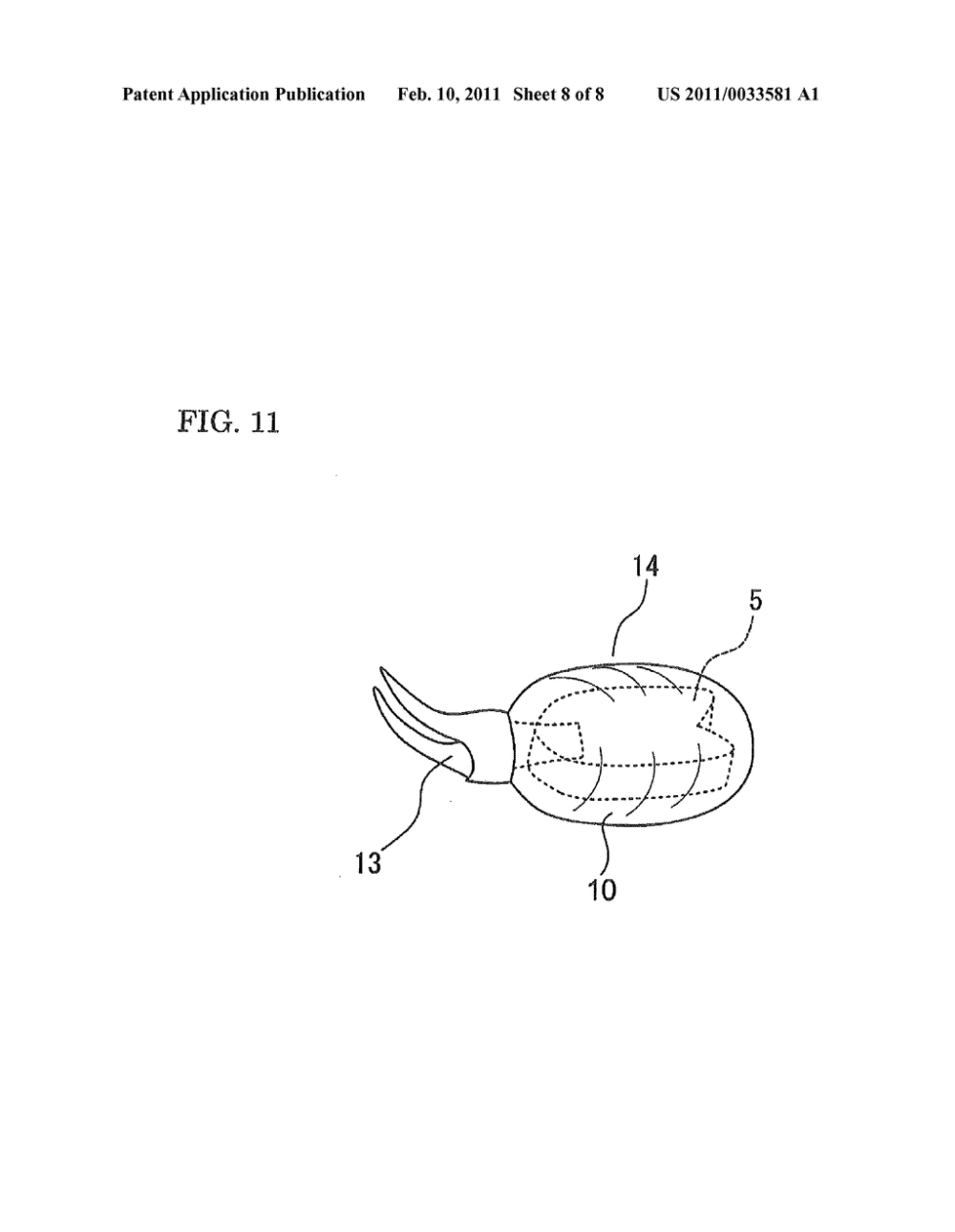 medium resolution of crab leg crab claw like fish paste product and method for producing the same diagram schematic and image 09